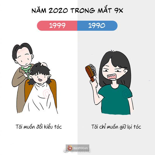 Năm 2020 của thế hệ 9X: Khi 1999 chập chững vào đời cũng là lúc 1990 bước sang tuổi 30! - Ảnh 6.