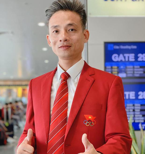 Bác sĩ của Đoàn thể thao Việt Nam tại SEA Games 2019 lo ngại Quang Hải sẽ phải chia tay giải đấu - Ảnh 2.