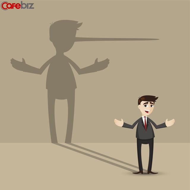 Ở nơi làm việc có 4 kiểu nhân viên trông thì thông minh nhưng thực ra vẫn chưa trưởng thành, rất khó có được sự tín nhiệm của lãnh đạo - Ảnh 3.