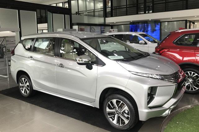 4 mẫu xe thay đổi thị trường ô tô Việt Nam 2019 - Các cú lội ngược dòng ngoạn mục biến ông lớn thành cựu vương - Ảnh 1.