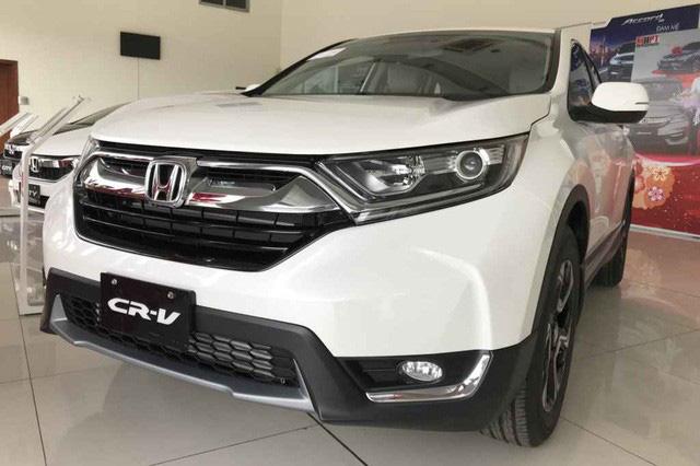 4 mẫu xe thay đổi thị trường ô tô Việt Nam 2019 - Các cú lội ngược dòng ngoạn mục biến ông lớn thành cựu vương - Ảnh 2.