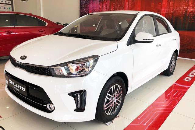 Chào 2019, nhìn lại dàn xe lần đầu bán tại Việt Nam trong năm qua: Đa dạng từ bình dân tới xe sang hàng chục tỷ đồng - Ảnh 2.