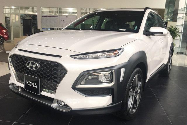 4 mẫu xe thay đổi thị trường ô tô Việt Nam 2019 - Các cú lội ngược dòng ngoạn mục biến ông lớn thành cựu vương - Ảnh 3.