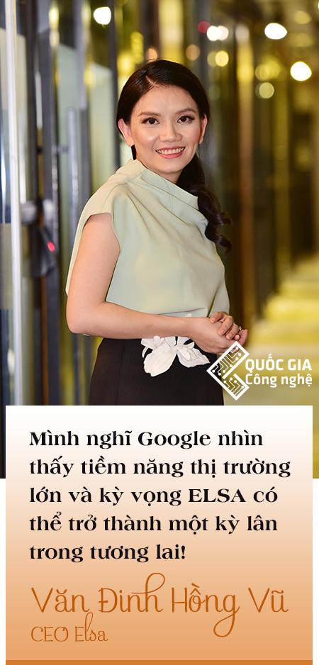 Founder ứng dụng học tiếng Anh lọt top 5 thế giới: Lý do Google rót vốn triệu đô là kỳ vọng ELSA sẽ trở thành một kỳ lân trong tương lai! - Ảnh 7.