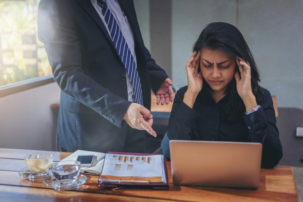 Dân công sở và nỗi niềm đau đáu: Thà nhận lương thấp chứ không chấp nhận dưới trướng một người sếp tồi! - Ảnh 4.