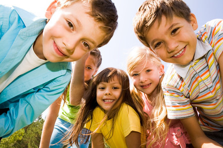 Không phải nhờ IQ cao, những đứa trẻ luôn may mắn, thành công sở hữu 3 kỹ năng quan trọng này từ nhỏ: Nhiều người biết nhưng rất ít cha mẹ chú trọng dạy con - Ảnh 1.