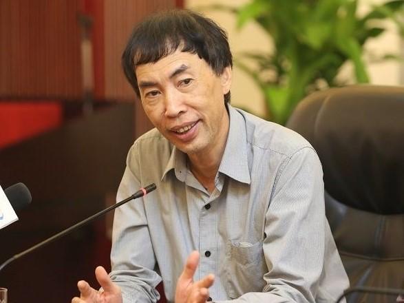 TS Võ Trí Thành: Kinh tế Việt Nam 2019 pha trộn màu xám và hồng - Ảnh 1.