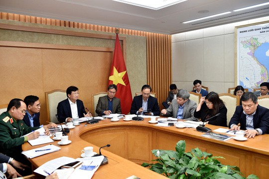Khởi công dự án sân bay Long Thành trong năm 2020 - Ảnh 2.