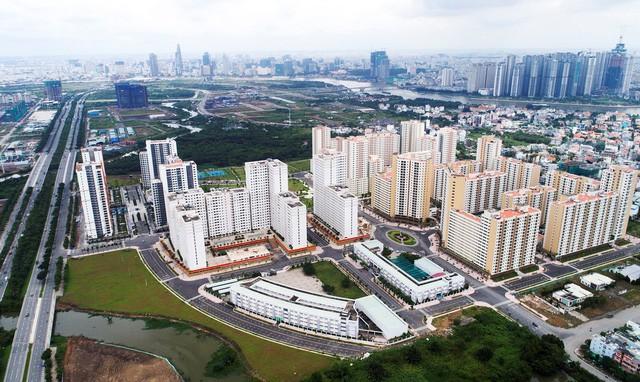 Chương trình 12.500 căn hộ tái định cư Khu đô thị mới Thủ Thiêm còn nhiều vướng mắc - Ảnh 1.
