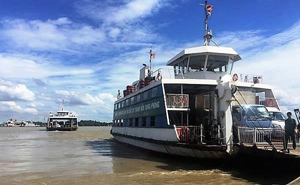 Đầu tư 7.200 tỷ đồng xây cầu nối TP HCM – Đồng Nai - Ảnh 1.
