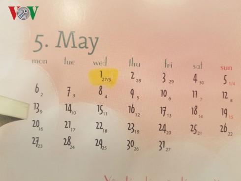 Lịch nghỉ giỗ Tổ Hùng Vương, ngày 30/4, mùng 1/5 - Ảnh 2.