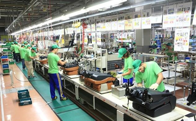 CEO HSBC Việt Nam: Hy vọng Việt Nam có thể quyết liệt cải cách nền kinh tế để kịp giàu trước khi già - Ảnh 3.