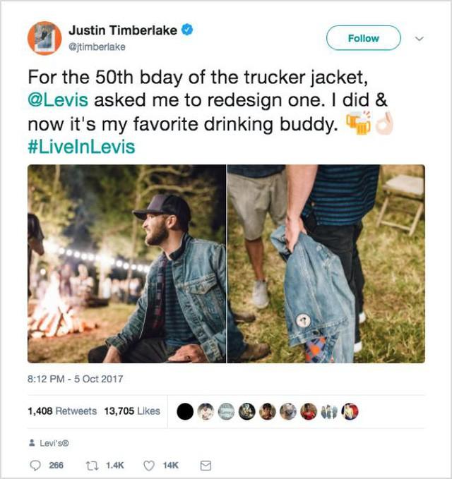 Lập kỷ lục doanh thu sau gần 2 thập kỷ nát bấy, chiến lược chấn động của trùm jean Levi's: Tự biến mình thành startup, thay máu 9/11 quản lý cấp cao, marketing hạn chế giặt quần để bảo vệ môi trường... - Ảnh 4.