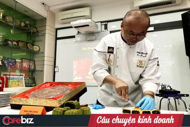 Bài học từ mẩu đối thoại giữa ông chủ và thợ làm bánh: Thợ hành thế nào cũng NHẪN, ông chủ tiệm bánh con con đã vươn lên thành vua bánh mì, sở hữu 35 cửa hàng! - Ảnh 1.
