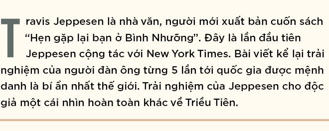 """Hé lộ bí mật những """"chợ trời"""" ở Bình Nhưỡng và cuộc sống chưa từng biết tới tại thủ đô Triều Tiên - Ảnh 1."""
