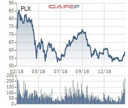 Petrolimex tiếp tục đăng ký bán 12 triệu cổ phiếu quỹ - Ảnh 1.