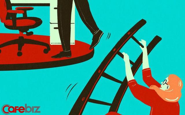 Đi làm mà coi công ty giống như gia đình chính là sai lầm tai hại: Bạn trì hoãn rất nhiều cơ hội trong công việc, trở nên hèn nhát và đánh mất giá trị bản thân! - Ảnh 2.
