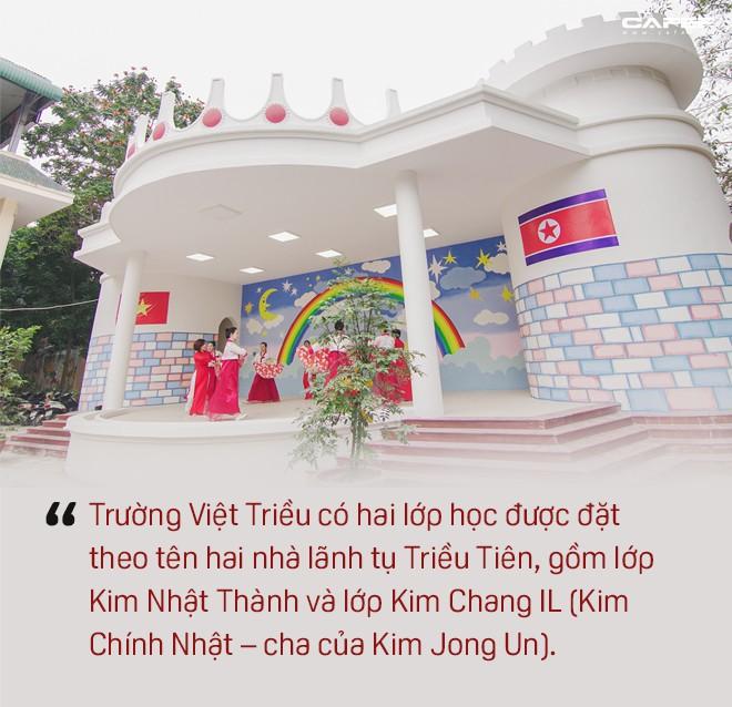 Ký ức ngọt ngào về Triều Tiên của ngôi trường mẫu giáo đặc biệt ở Hà Nội - Ảnh 9.
