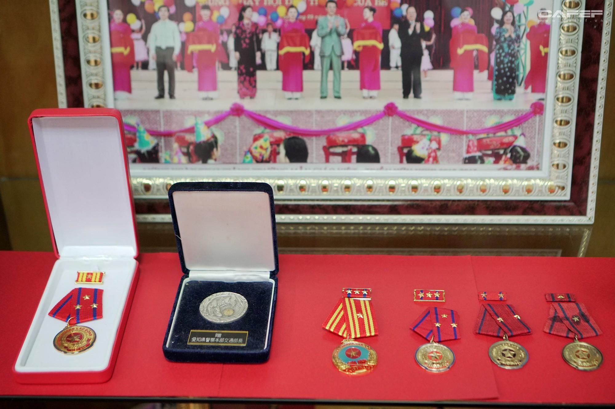 Ký ức ngọt ngào về Triều Tiên của ngôi trường mẫu giáo đặc biệt ở Hà Nội - Ảnh 10.