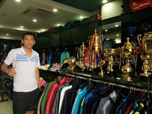Cầu thủ tỷ phú của bóng đá Việt nhiều khả năng không sang Thái Lan thi đấu - Ảnh 1.