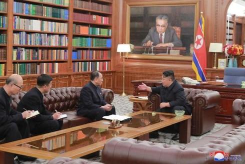 Hai nhân vật then chốt ảnh hưởng thành bại của Thượng đỉnh Mỹ-Triều 2 - Ảnh 3.