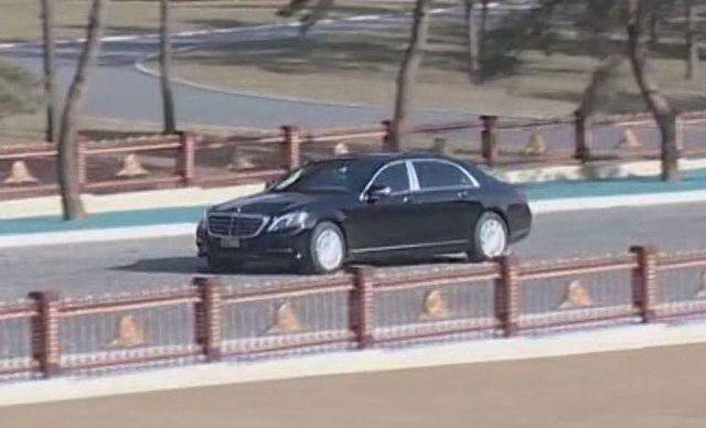 Khám phá dòng siêu xe mà ông Kim Jong Un có thể mang đến Việt Nam - Ảnh 8.