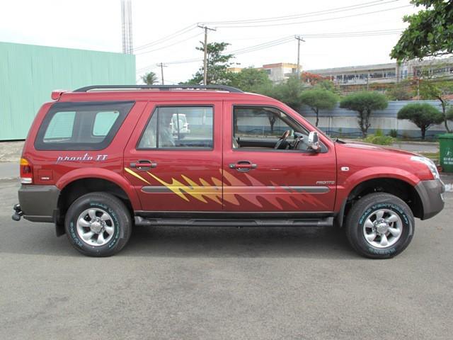 Điểm mặt những mẫu ô tô made in Triều Tiên xuất hiện tại Việt Nam - Ảnh 2.