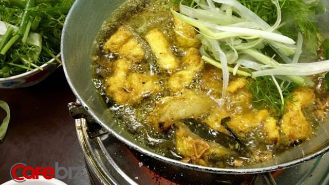 CNN lên list đặc sản nhất định phải thử tại Hà Nội, nhân hội nghị thượng đỉnh Mỹ - Triều 2019: Cafe trứng Giảng, bánh tôm Hồ Tây, chả cá Lã Vọng… - Ảnh 2.