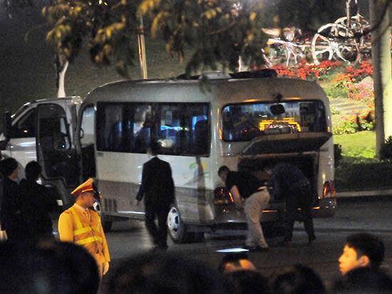 Mật vụ Mỹ siết chặt an ninh quanh khách sạn Marriott - Ảnh 15.