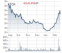 Tài chính Hoàng Huy (TCH) phát hành 50 triệu USD trái phiếu chuyển đổi cho Shinhan Investment, CoreTrend Investment và ValueSystem - Ảnh 2.