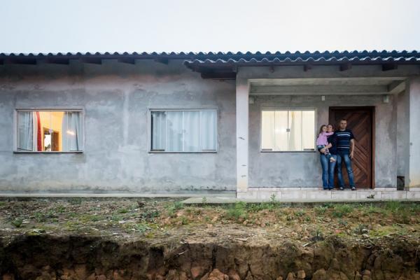 Tiền nhiều để làm gì? Câu trả lời đến từ sự chênh lệch giàu - nghèo của các hộ gia đình trên toàn thế giới - Ảnh 20.