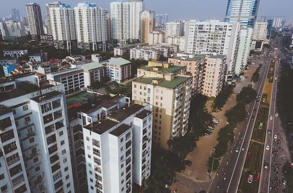 Thị trường bất động sản Hà Nội qua 1 thập kỷ (KỲ I): 5 nhược điểm cơ bản - Ảnh 1.