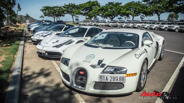 Hai đại gia tuổi Hợi chơi siêu xe khét tiếng nhất tại Việt Nam - Ảnh 11.