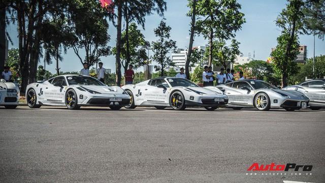 Hai đại gia tuổi Hợi chơi siêu xe khét tiếng nhất tại Việt Nam - Ảnh 13.