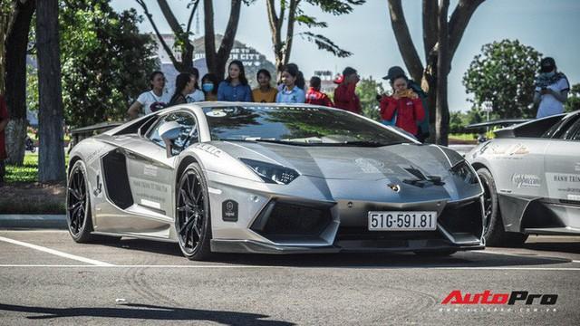 Hai đại gia tuổi Hợi chơi siêu xe khét tiếng nhất tại Việt Nam - Ảnh 14.