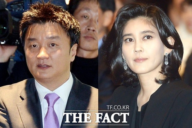 Giấc mơ hào môn của chàng rể Samsung: Bị nhà vợ chối bỏ, ép sống xa gia đình cuối cùng ly hôn trong nước mắt - Ảnh 4.
