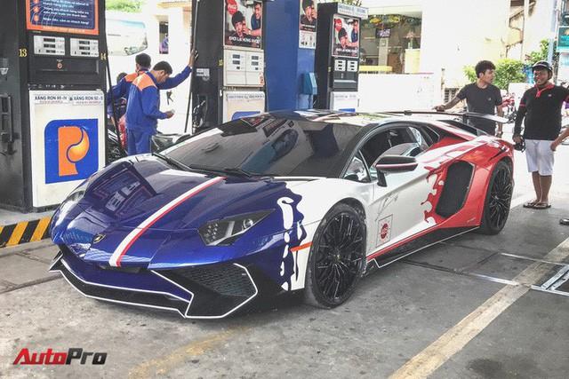 Hai đại gia tuổi Hợi chơi siêu xe khét tiếng nhất tại Việt Nam - Ảnh 7.