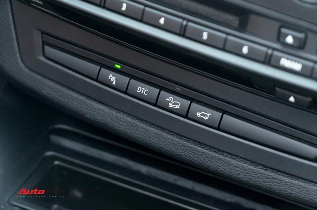 Lột xác từ trong ra ngoài, BMW X6 2008 vẫn chỉ có giá hơn 700 triệu đồng - Ảnh 13.
