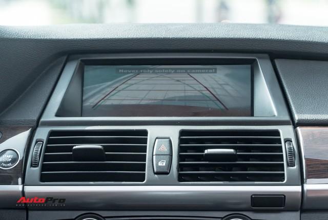 Lột xác từ trong ra ngoài, BMW X6 2008 vẫn chỉ có giá hơn 700 triệu đồng - Ảnh 15.