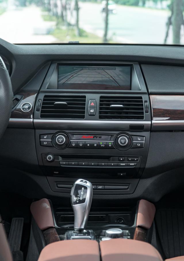 Lột xác từ trong ra ngoài, BMW X6 2008 vẫn chỉ có giá hơn 700 triệu đồng - Ảnh 16.