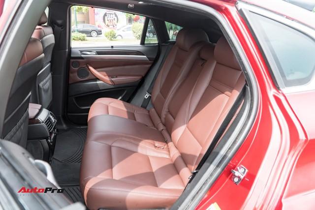 Lột xác từ trong ra ngoài, BMW X6 2008 vẫn chỉ có giá hơn 700 triệu đồng - Ảnh 22.