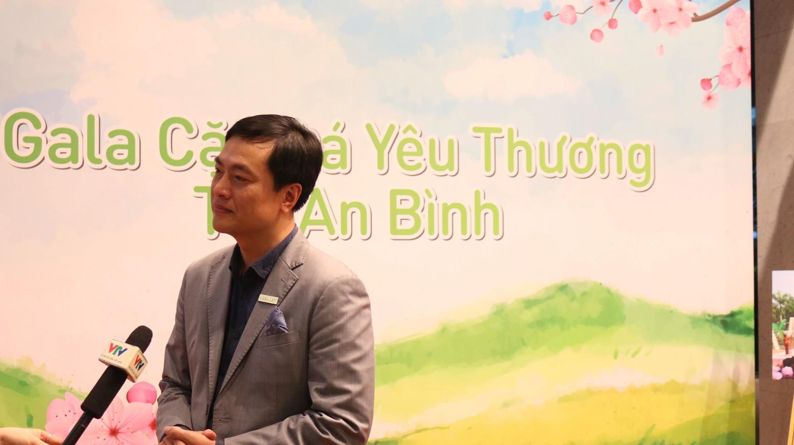 """Tổng giám đốc ABBANK: Trở về An Bình, tôi muốn được bùng nổ và """"đánh một trận lớn"""" - Ảnh 9."""