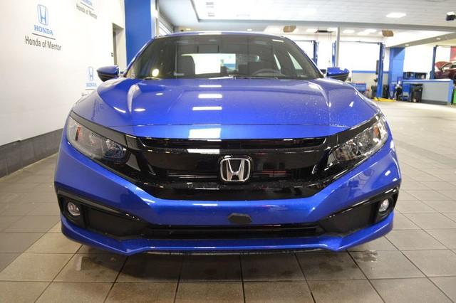 Lộ thời điểm 4 mẫu xe mới của Honda về Việt Nam trong năm nay - Ảnh 1.