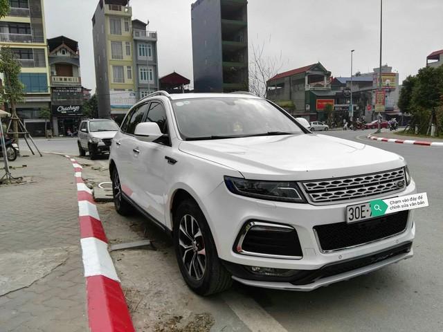 Đi gần 20.000 km, mẫu xe Trung Quốc này bán lại vẫn đắt ngang Honda CR-V - Ảnh 1.
