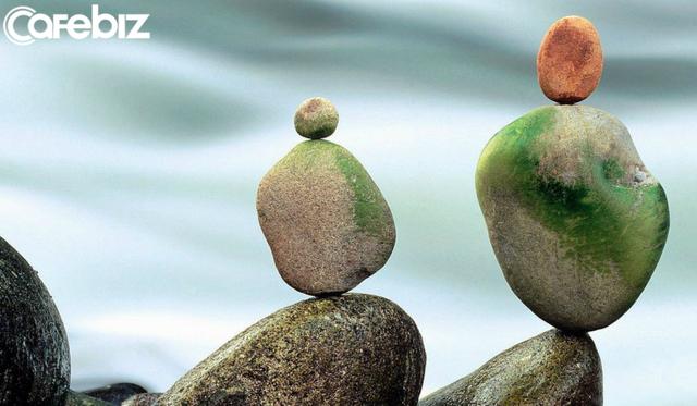 Không có chí tiến thủ, bạn vẫn có thể tồn tại nhưng đó không phải cách sống của người làm nên đại sự: Muốn đạt thành tựu, phải có mục tiêu! - Ảnh 3.