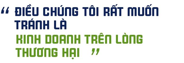 Chuyện chưa kể của ông chủ nhà hàng dạ thực duy nhất ở Việt Nam: Bỏ vị trí Giám đốc sau khủng hoảng tuổi trung niên, phá vỡ gần hết quy tắc trong Marketing F&B lại thành công rực rỡ - Ảnh 3.