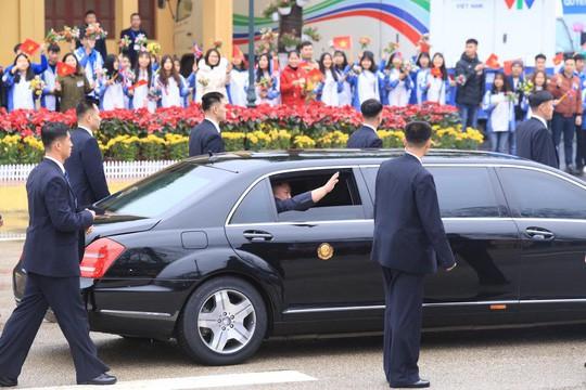 Sau Thượng đỉnh Mỹ-Triều, Triều Tiên lần đầu quảng bá du lịch ở Việt Nam - Ảnh 1.
