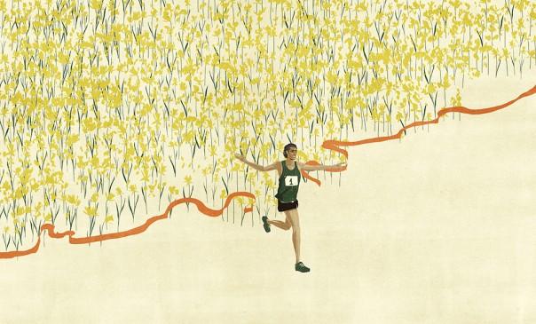 Đừng e sợ khi thấy nhiều người khác tiến quá nhanh: Chọn đúng lối đi của mình, bạn có thể xuất phát chậm hơn nhưng chắc chắn sẽ tiến xa hơn - Ảnh 2.