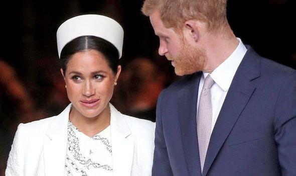 Nhân viên thân cận thứ 5 của Meghan xin thôi việc và chuyện cô kết hôn với Hoàng tử Harry được cho là sai lầm lớn nhất vì lý do này - Ảnh 1.