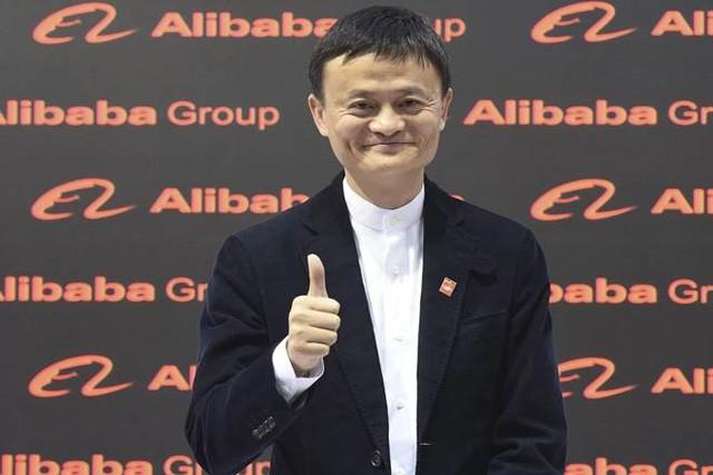 Jack Ma: Bạn phải quen với thất bại, tôi từng được 1 điểm Toán thi vào đại học và là người duy nhất trong 24 ứng viên bị KFC từ chối vì không ưa nhìn và thấp bé - Ảnh 4.